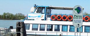 Schiffe Delta Po
